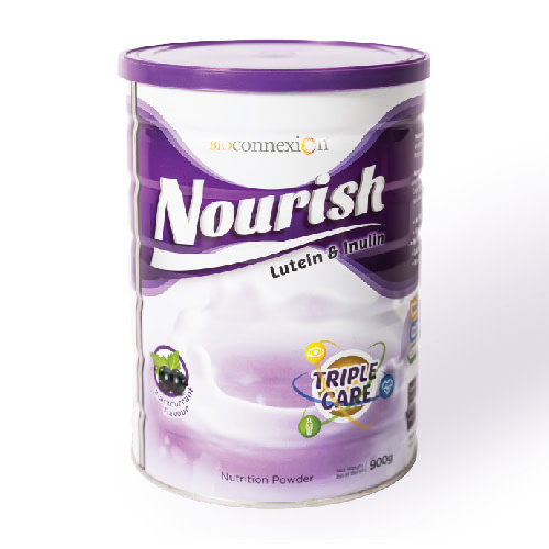 Nourish Design