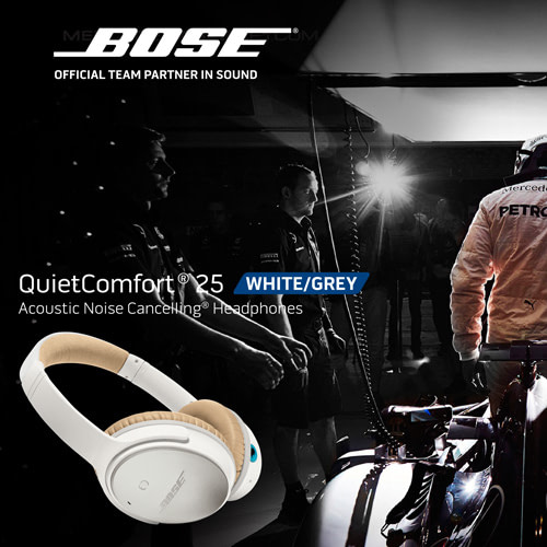 Bose Content Creation
