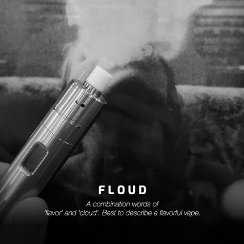 Floud Content Creation